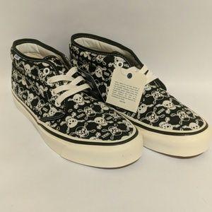 Vans Shoes | Vans New Chukka 49 Dx Anaheim Factory Men Size 9 ...